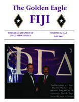 2004 Fall Newsletter Theta Tau (Tennessee Tech)
