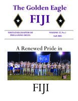 2005 Fall Newsletter Theta Tau (Tennessee Tech)