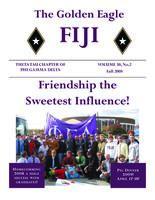 2008 Fall Newsletter Theta Tau (Tennessee Tech)