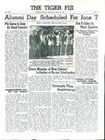 1941 May Newsletter Lambda (Depauw University)