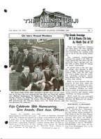 1960 October Newsletter Chi Iota (University of Illinois)