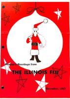 1963 December Newsletter Chi Iota (University of Illinois)
