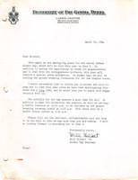 1964 April Newsletter Lambda (Depauw University)