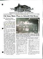 1964 July Newsletter Chi Iota (University of Illinois)