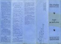 1911 February Newsletter Lambda (Depauw University)