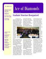 2008 February Newsletter Epsilon Iota (University of Evansville)