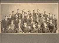 1899-1900 University of Maine Chapter
