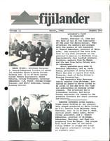 1962 March Newsletter Sigma Omicron (Oklahoma State University)