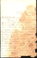 1877 Correspondance from Zeta to Tau