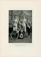 Amherst College Athletes