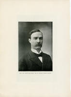 Professor Wm. Joseph McGlothlin (Bethel College 1889)
