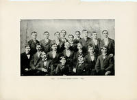 Bethel College Chapter 1897