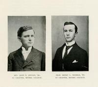 Bethel College Members