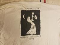 1994 Virginia Tech 22nd Annual Pig Dinner T-Shirt (back)