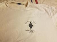 1994 Virginia Tech 22nd Annual Pig Dinner T-Shirt