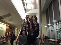 University of Alabama at Birmingham - Beta Class Pledging