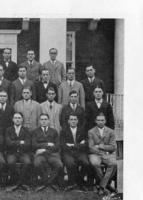 Amherst College Chapter Brothers