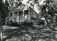 Amherst College Chapter House