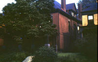 1940s University of Pittsburgh Chapter House