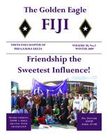 2008-2009 Winter Newsletter Theta Tau (Tennessee Technological University)