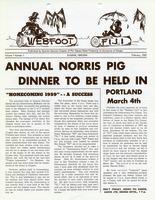 1960 February Newsletter Zeta (Indiana University)