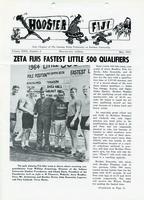 1964 May Newsletter Zeta (Indiana University)