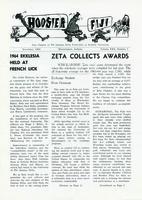 1964 November Newsletter Zeta (Indiana University)