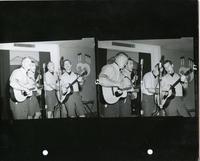 1960 Ekklesia in Washington D.C.