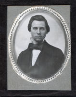 1858 - Jesse Squire Gathright (DePauw University 1858)