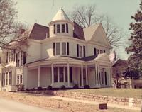 1968 - Kappa Deuteron at University of Georgia First Chapter House