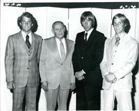 1977 University of Southern California Pig Dinner