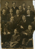 1906 Stanford University Group Picture