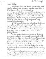 1948-02-04 Gary Wilkinson (Ohio Wesleyan University 1951) Letter