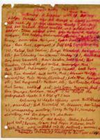 1961-1962 Lambda at DePauw University Chapter History