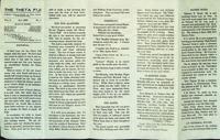 1909 October Newsletter Theta (University of Alabama)