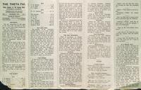 1910 December Newsletter Theta (University of Alabama)