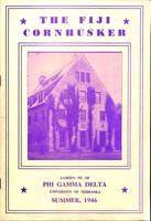 1946 Summer Newsletter Lambda Nu (University of Nebraska)