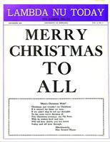 1951 December Newsletter Lambda Nu (University of Nebraska)