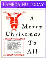 1954 December Newsletter Lambda Nu (University of Nebraska)