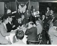 1946 Victory Ekklesia in Chicago, Illinois