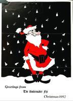 1957 December Newsletter Lambda Iota (Purdue University)