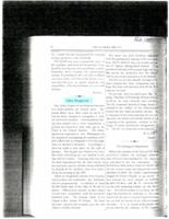 1881-1950 Phi Gamma Delta Magazine Mentions of Alpha at Washington & Jefferson...