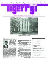 1988-1989 Winter Newsletter Lambda (DePauw University)
