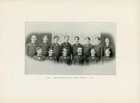 1897 Denison University Members