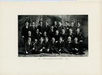 1897 Colgate University Members