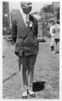 1924-1925 Ekklesia in Richmond, Virginia