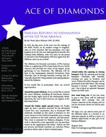 2014 Summer Newsletter Epsilon Iota (University of Evansville)