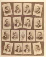 1889 Washington & Jefferson Composite